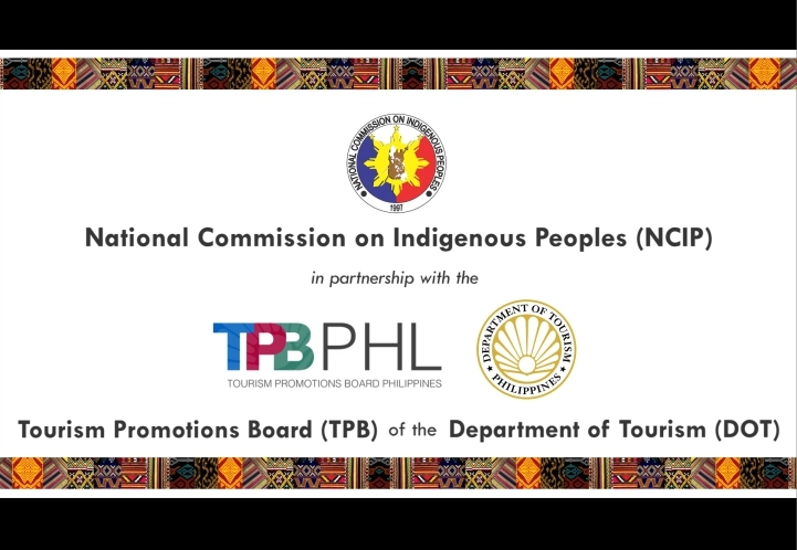 NONESCOST SUPPORTS National Commission on Indigenous Peoples: The Project EPANAW (Journey) - Coffee Table Books